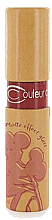 Parfumuri și produse cosmetice Luciu mat de buze - Couleur Caramel Matte Effect Lip Gloss
