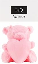 Parfumuri și produse cosmetice Săpun natural - LaQ Happy Soaps Natural Soap