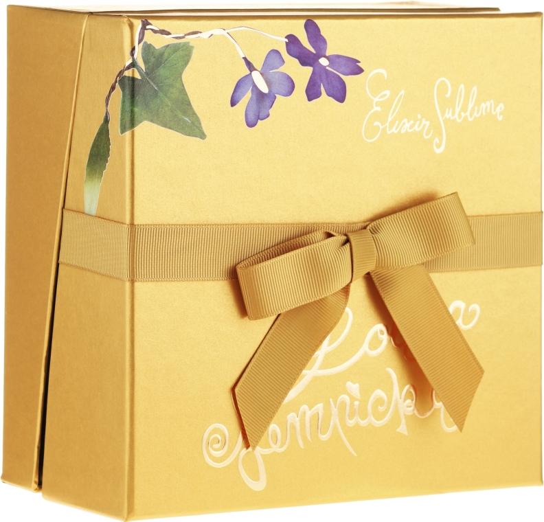Lolita Lempicka Elixir Sublime - Set (edt/50ml + edt/7.5ml)