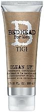 Parfumuri și produse cosmetice Balsam de păr pentru bărbați, cu mentă - Tigi B For Men Clean Up Peppermint Conditioner