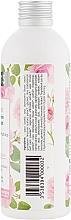 Apă micelară pentru pielea sensibilă - Coslys Facial Care Cleansing Water With Organic Rose Floral Water — Imagine N2