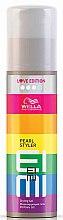Parfumuri și produse cosmetice Gel de modelare pentru unghii - Wella Professionals EIMI Pearl Styler Gel Love Edition