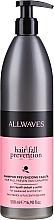 Parfumuri și produse cosmetice Șampon împotriva căderii părului - Allwaves Placenta Hair Loss Prevention Shampoo