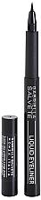 Parfumuri și produse cosmetice Tuș de ochi - Gabriella Salvete Liquid Eyeliner