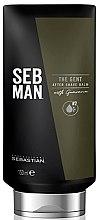 Parfumuri și produse cosmetice Balsam după ras - Sebastian Professional Seb Man The Gent After Shave Balm