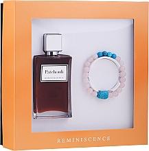 Parfumuri și produse cosmetice Reminiscence Patchouli - Set (edt/50ml + bracelet)