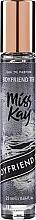 Parfumuri și produse cosmetice Miss Kay Boyfriend Tee Eau De Parfum - Apă de parfum
