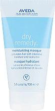 Parfumuri și produse cosmetice Mască hidratantă pentru părul uscat și fragil - Aveda Dry Remedy Moisturizing Masque
