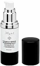 Parfumuri și produse cosmetice Ser pentru față cu vitamina C - Hynt Beauty Vitamin C Ester Brightening Serum