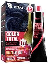 Parfumuri și produse cosmetice Vopsea de păr - Azalea Color Total Hair Color