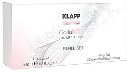 Set - Klapp CollaGen Fill-Up Therapy Refill Set — Imagine N1