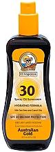 Parfumuri și produse cosmetice Spray de protecție solară pentru față - Australian Gold Spray Oil Hydrating Formula SPF30