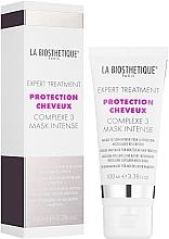 Parfumuri și produse cosmetice Mască intensivă pentru păr - La Biosthetique Protection Cheveux Complexe 3 Mask Intense