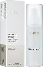Parfumuri și produse cosmetice Apă termală - Babor Classics Thermal Spray