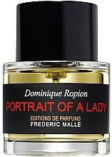 Parfumuri și produse cosmetice Frederic Malle Portrait Of A Lady - Apă de parfum