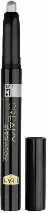 Creion-fard pentru pleoape - Hean Creamy Eye Shadows