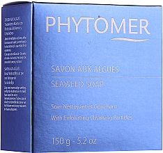 Parfumuri și produse cosmetice Ulei pe bază de alge - Phytomer Seaweed Soap