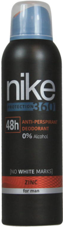Deodorant-spray - Nike Man Zinc Deodorant Spray