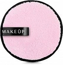 """Parfumuri și produse cosmetice Burete pentru curățarea feței, roz """"My Cookie"""" - MakeUp Makeup Cleansing Sponge Pink"""