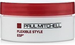 Parfumuri și produse cosmetice Pastă pentru fixarea părului - Paul Mitchell Flexible Style ESP Elastic Shaping Paste