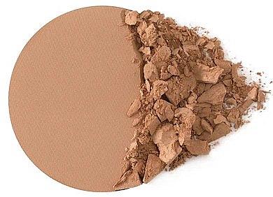 Pudră bronzantă pentru față - Rodial Instaglam Compact Deluxe Bronzing Powder — Imagine N3