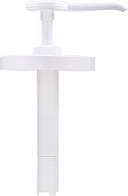 Parfumuri și produse cosmetice Pompa dozatoare, albă, 15 mm - La Biosthetique