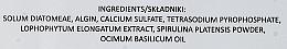 """Mască de față """"Restaurare și Protecție"""" - Lynia Repair & Protect Peel-off Powder Mask — Imagine N3"""