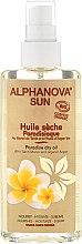 Parfumuri și produse cosmetice Ulei de corp - Alphanova Sun Dry Oil