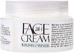 Parfumuri și produse cosmetice Cremă de față naturală - Mother And Baby Face Cream