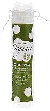 Parfumuri și produse cosmetice Discuri din bumbac - Simply Gentle Organic Cotton Pads