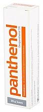 Parfumuri și produse cosmetice Gel calmant pentru corp - Aflofarm Panthenol 5% Cream