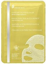 Parfumuri și produse cosmetice Mască de față Q10 - Timeless Truth Collagen & Q10 Perfecting Peptide Mask