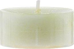Lumânări pastile - Yankee Candle Scented Tea Light Candles Lemongrass & Ginger — Imagine N3