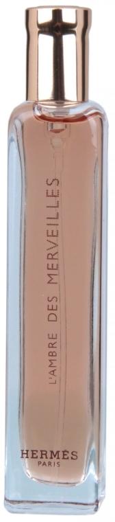 Hermes LAmbre des Merveilles - Apă de parfum (mini) — Imagine N2