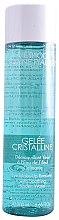 Parfumuri și produse cosmetice Soluție demachiantă - Methode Jeanne Piaubert Gelee Cristalline Eye Make Up Remover