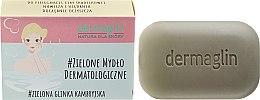 Parfumuri și produse cosmetice Săpun dermatologic pentru corp - Dermaglin Soap