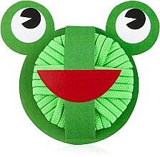 Parfumuri și produse cosmetice Elastice de păr Sweet Frog, 20 bucăți - Donegal