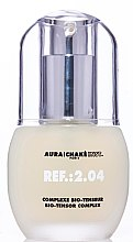 Parfumuri și produse cosmetice Fluid de față cu efect de întărire - Aura Chake Bio-Tensor Complex