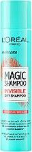 Parfumuri și produse cosmetice Șampon uscat - L`Oreal Magic Shampoo Tropical Splash