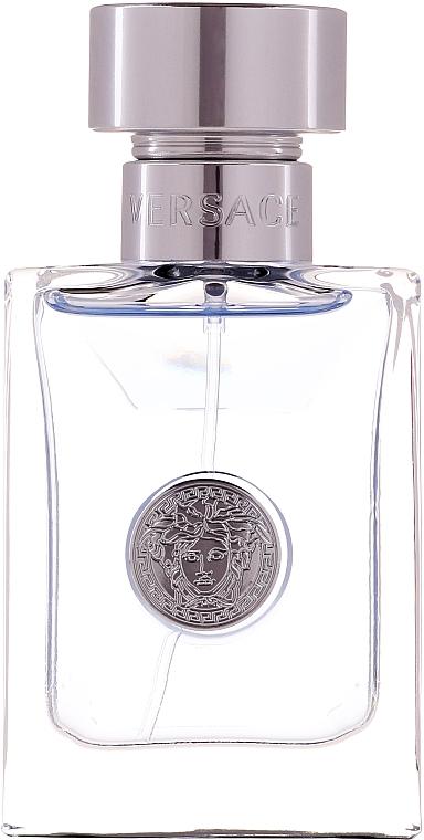 Versace Pour Homme - Set (edt/30ml + sh/gel/50ml) — Imagine N2