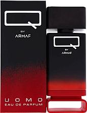 Parfumuri și produse cosmetice Armaf Q Uomo - Apă de parfum
