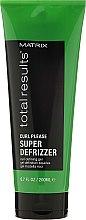 Parfumuri și produse cosmetice Gel de păr - Matrix Total Results Curl Super Definer