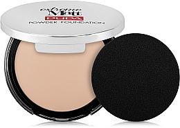 Parfumuri și produse cosmetice Pudră compactă, matifiantă - Pupa Extreme Matt Powder Foundation