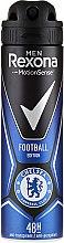 Parfumuri și produse cosmetice Antiperspirant-spray - Rexona Chelsea Spray