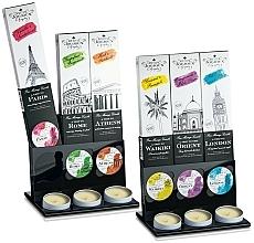 Parfumuri și produse cosmetice Set de lumânări pentru masaj - Petits Joujoux Candle Display No. 1