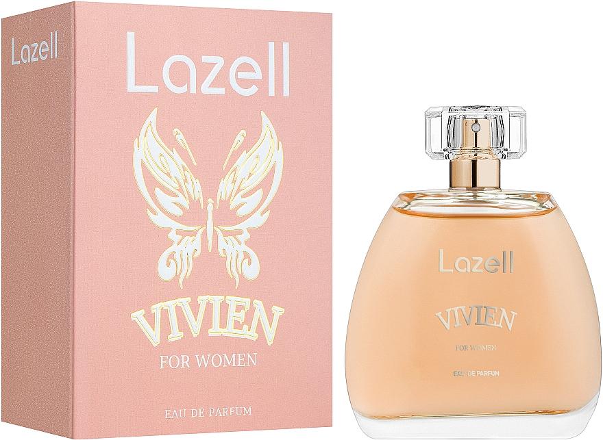 Lazell Vivien Eau de Parfum for Women - Apă de parfum — Imagine N2