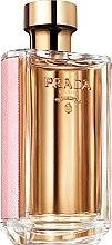 Parfumuri și produse cosmetice Prada La Femme L'Eau - Apă de toaletă (Tester de capac)