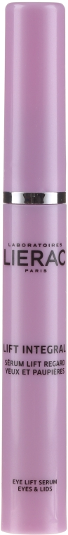 Set - Lierac Lift Integral Anti-Age (f/cr/50ml + eye/ser/15ml) — Imagine N2