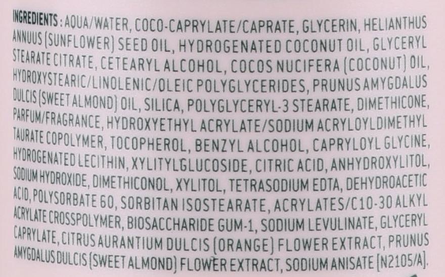 Lapte hidratant pentru corp - Nuxe Body 24hr Moisturizing Body Lotion — Imagine N3