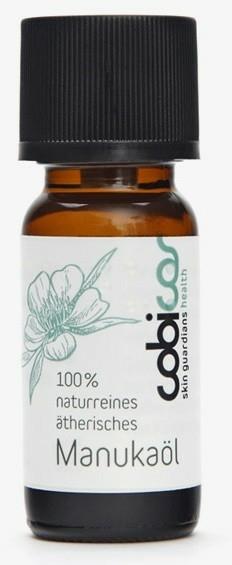 Ulei de Manuka pentru față - Living Nature 100% Pure Manuka Oil